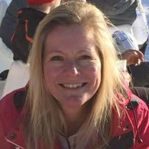 Ellen Ostendorf